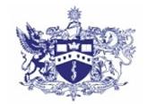 College of Chiropractors logo