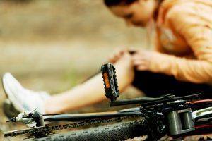 cycling injury