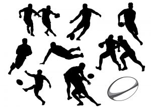 New Warm-up Program For Rugby