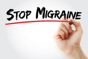 Migraine Awareness Week
