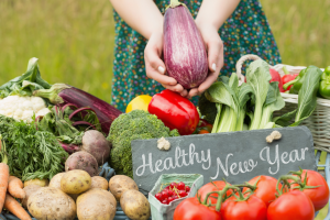 New Year's Resolutions For a Healthier You