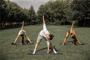 Post-Lockdown Fitness
