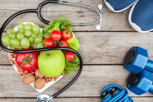 Importance of Healthy Eating